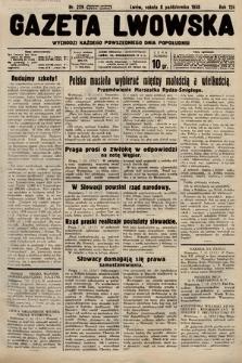 Gazeta Lwowska. 1938, nr229