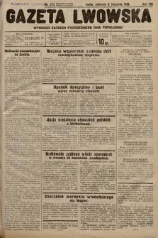 Gazeta Lwowska. 1938, nr253