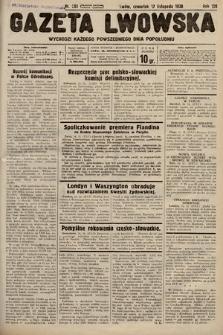 Gazeta Lwowska. 1938, nr261