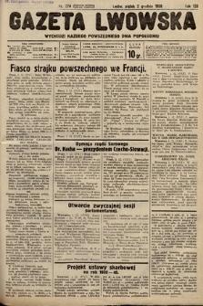 Gazeta Lwowska. 1938, nr274