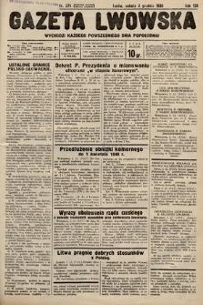 Gazeta Lwowska. 1938, nr275