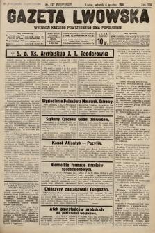 Gazeta Lwowska. 1938, nr277