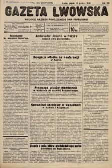 Gazeta Lwowska. 1938, nr285