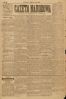 Gazeta Narodowa. 1903, nr150