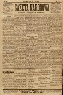Gazeta Narodowa. 1903, nr153