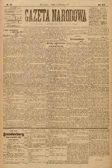 Gazeta Narodowa. 1903, nr155