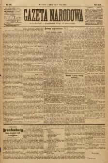 Gazeta Narodowa. 1903, nr156