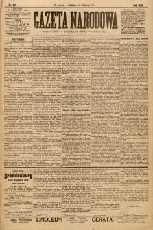 Gazeta Narodowa. 1903, nr157
