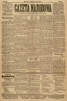 Gazeta Narodowa. 1903, nr159