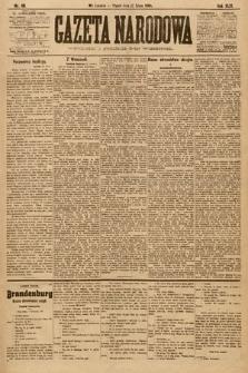 Gazeta Narodowa. 1903, nr161