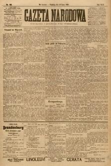 Gazeta Narodowa. 1903, nr163