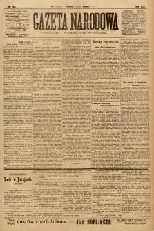 Gazeta Narodowa. 1903, nr192