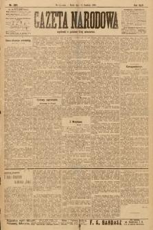 Gazeta Narodowa. 1903, nr287