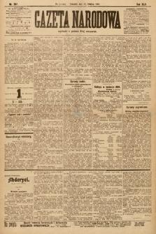 Gazeta Narodowa. 1903, nr294