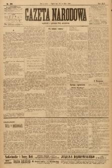 Gazeta Narodowa. 1903, nr295