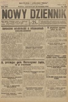 Nowy Dziennik. 1931, nr105