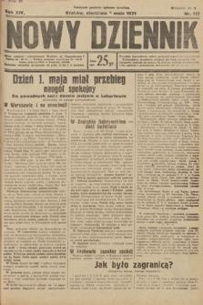 Nowy Dziennik. 1931, nr118