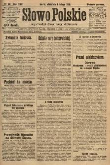 Słowo Polskie. 1920, nr64