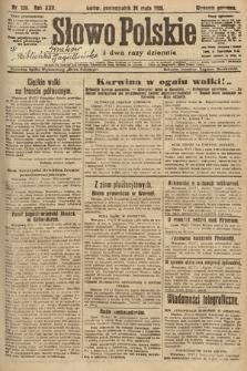 Słowo Polskie. 1920, nr239