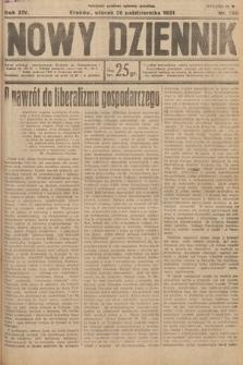 Nowy Dziennik. 1931, nr280
